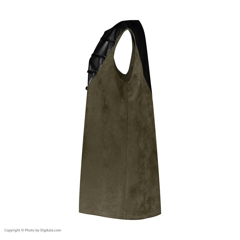 پیراهن زنانه کیکی رایکی مدل BB5319-022