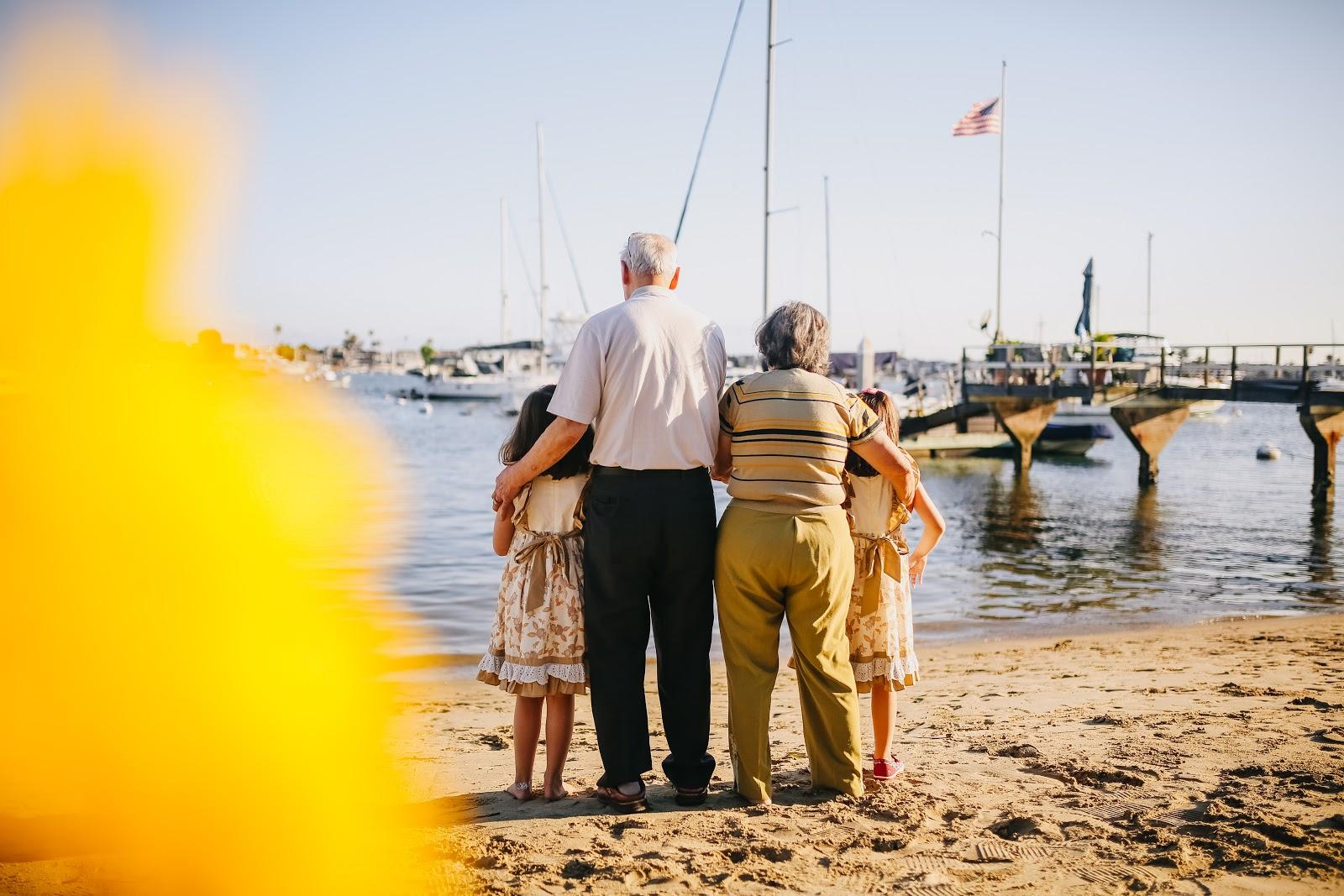 Os cuidados com os pacientes paliativos são importantes para eles e suas famílias (Fonte: RODNAE, Pexels).