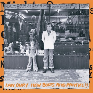 Ian dury new boots and panties deluxe edition music on google play new boots and panties deluxe edition solutioingenieria Gallery