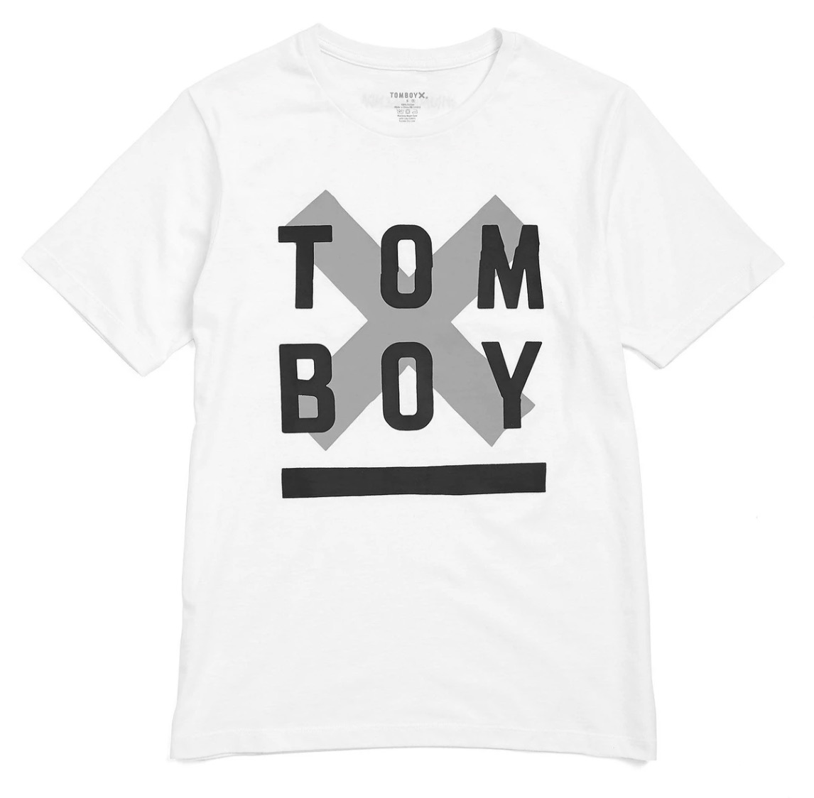 TomboyX Review