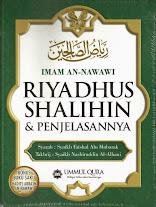 Riyadhus Shalihin dan Penjelasannya | RBI