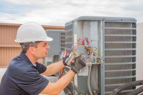 How to hire the perfect AC repair experts? | Area Wide Service