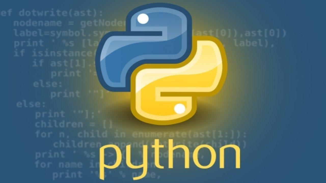 Python làm được gì? Khái niệm ngôn ngữ lập trình Python