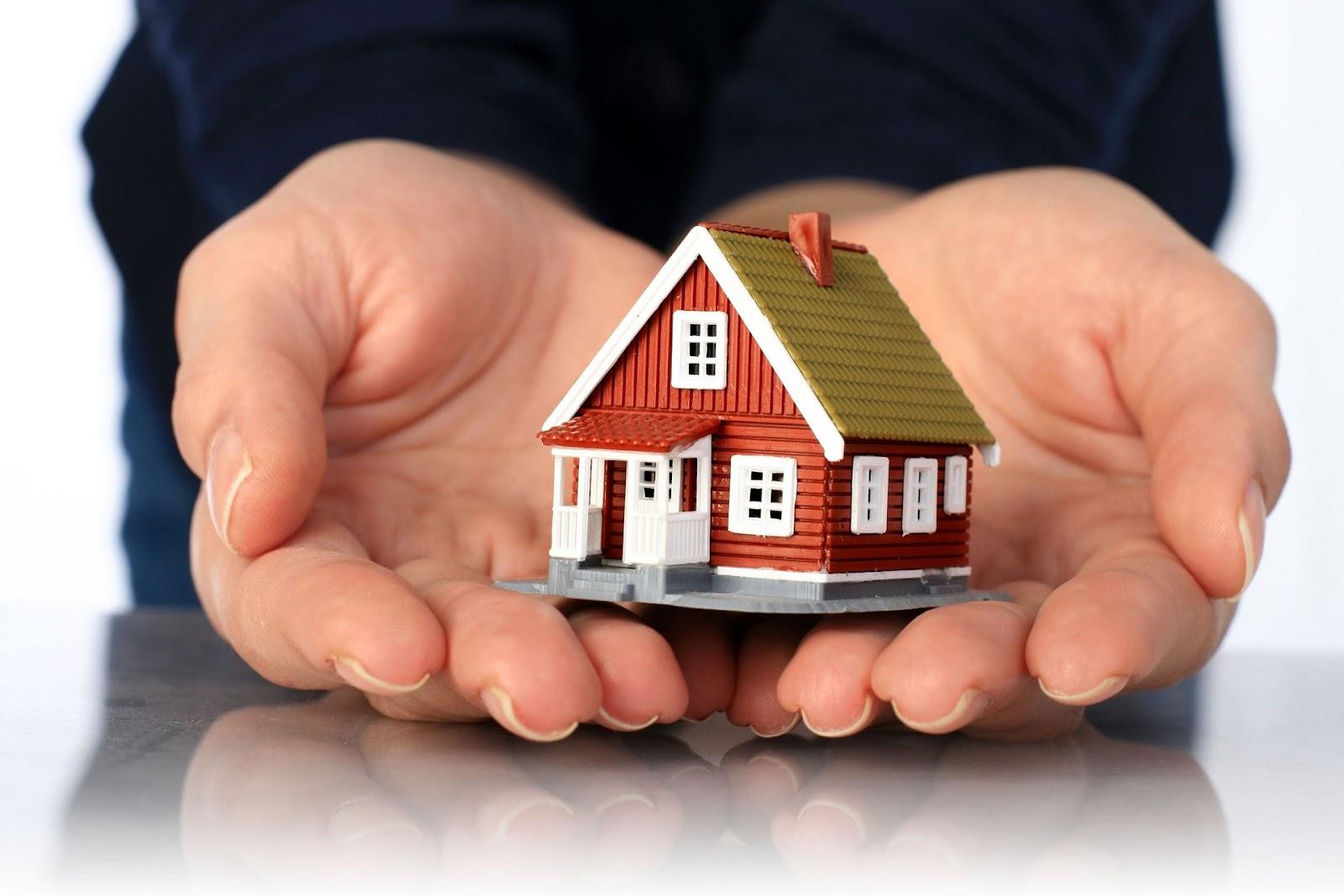 Địa chỉ đăng tin tìm thuê nhà riêng phố Giáp Nhị