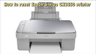 EPSON TÉLÉCHARGER STYLUS C66 IMPRIMANTE