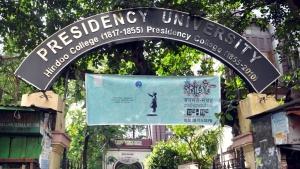 Presidency 1609