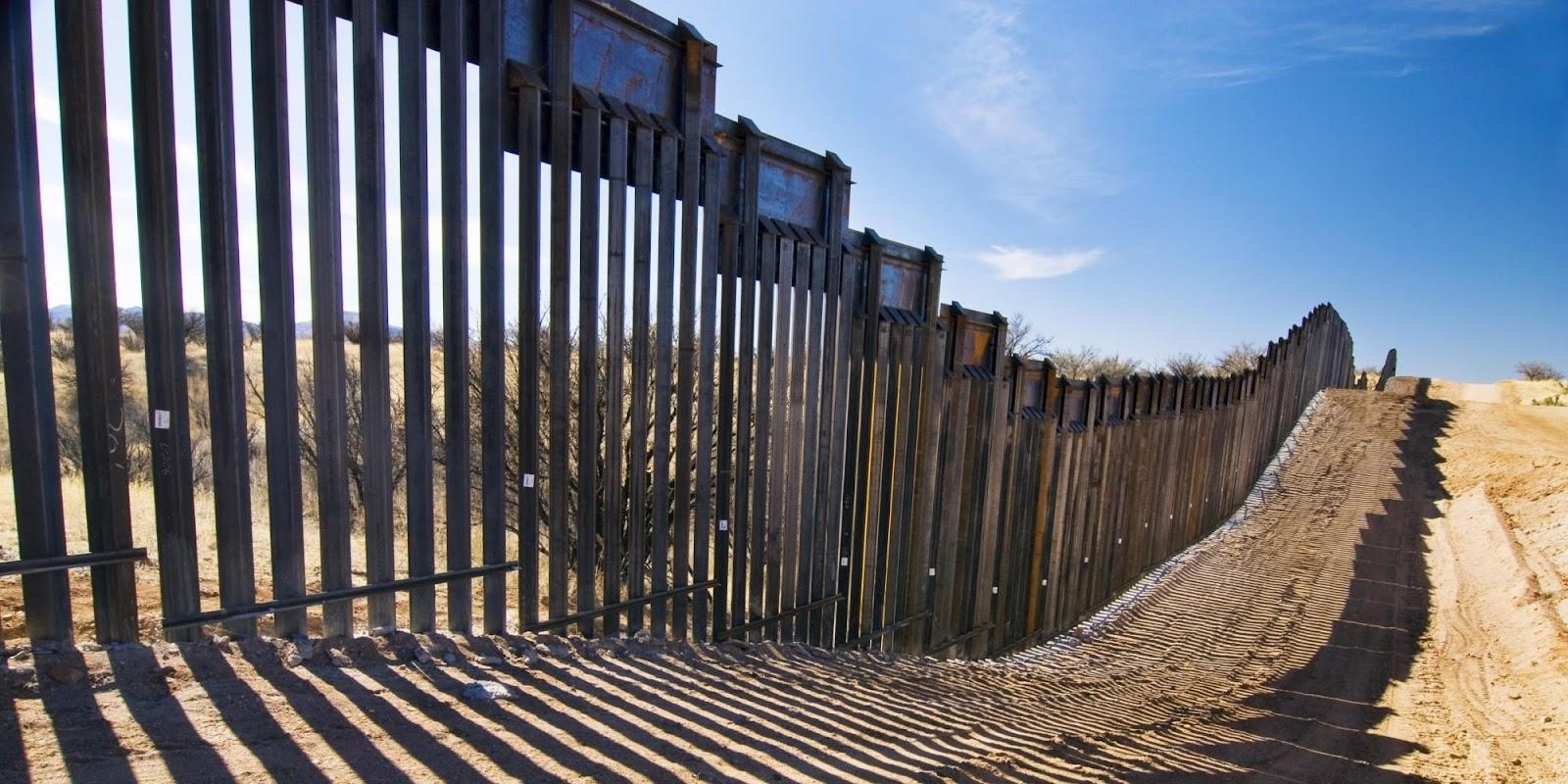 Bob Worsley Proposes $30 Million U.S.-Mexico Border ...