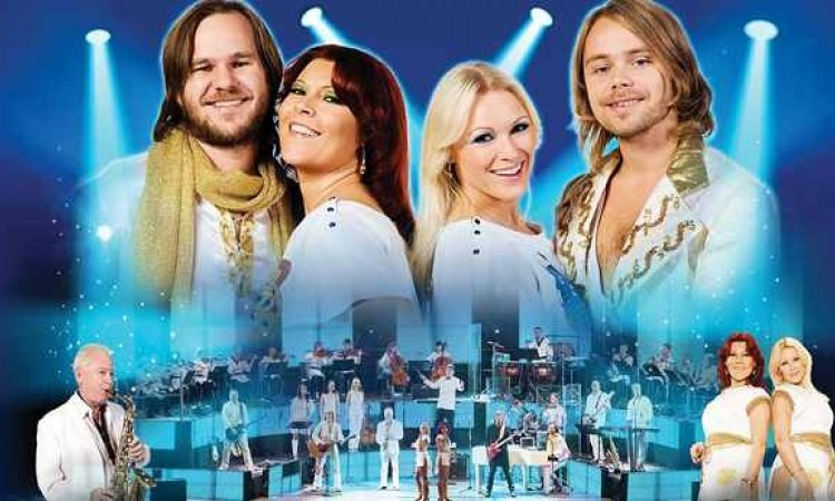 ABBA Events in Singapore