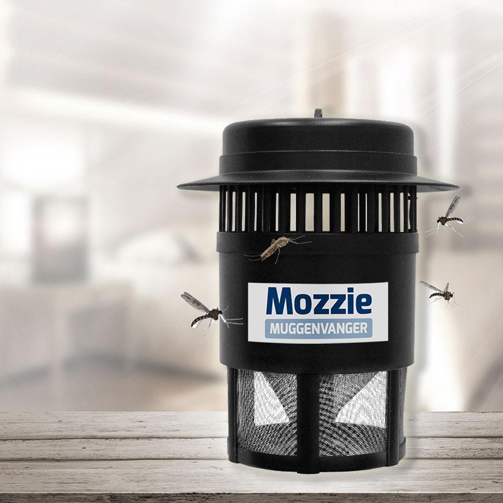 s nachts worden de muggen die nog in de caravan zijn gelokt naar de gang en niet naar mijn slaapkamer wij hebben deze muggenlamp online besteld