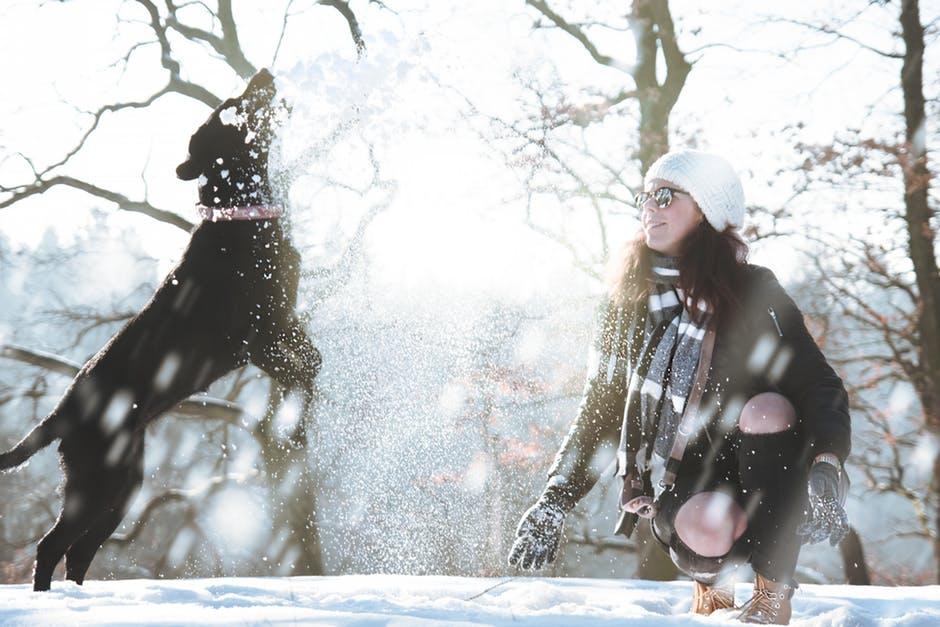 3 pomysły na zimowe zdjęcia, które ozdobią Twój dom