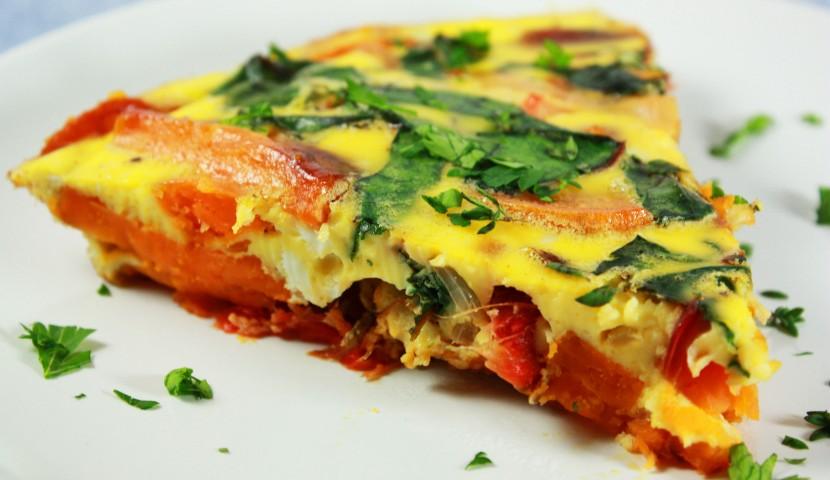 Испанская тортилья - Рецепт от Кулинариссимо.