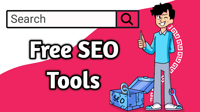 Top SEO Tools Free - Generate 6,767 Views Easily