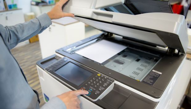 Thuê máy photocopy có một số hạn chế bạn nên biết