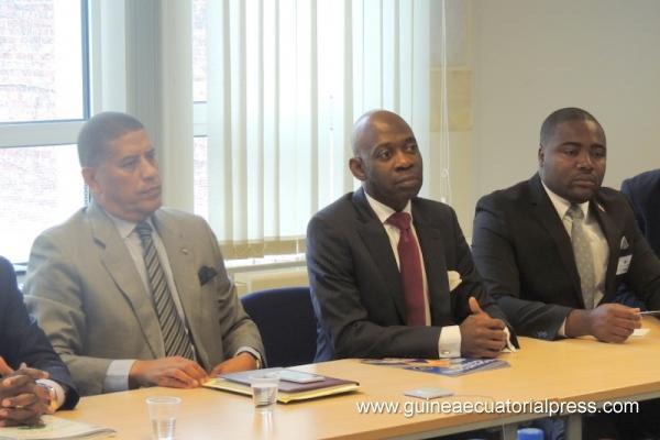 Guinea Ecuatorial avanza con la Comisión Europea en materia de aviación
