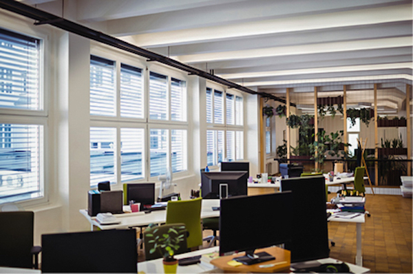 A clean and fresh workplace boost your employee morale and productivity