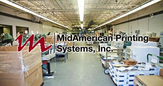 Lithographic Printing Chicago