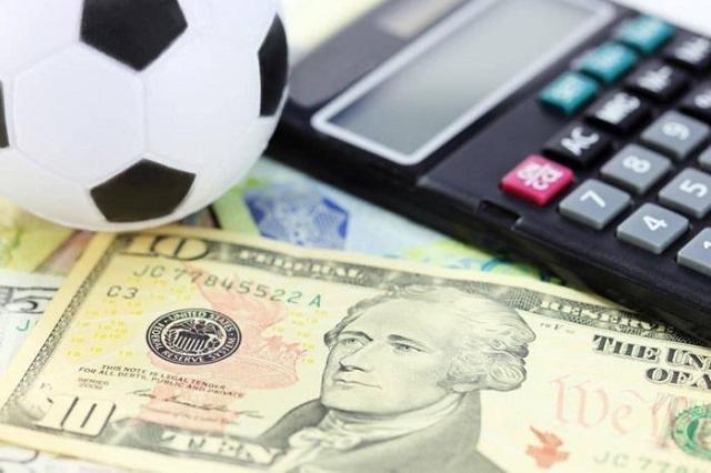 cược xiên trong bóng đá là gì?
