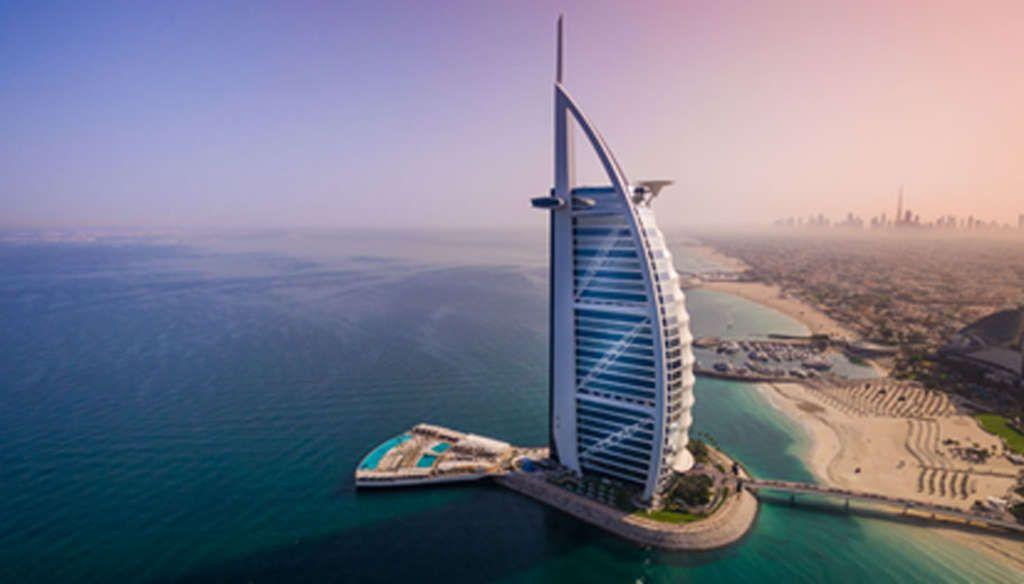 Burj Al Arab Double Crowned Best Hotel In The World And Best Hotel ...