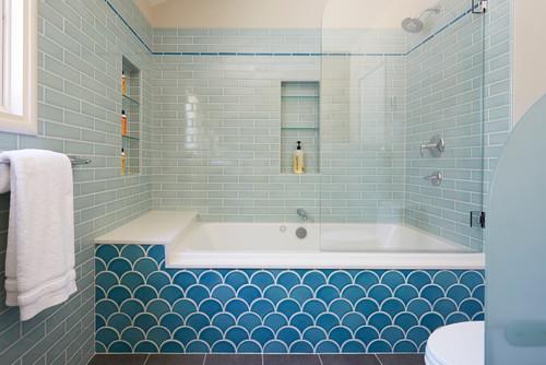 17 Bathroom Tile Ideas 9