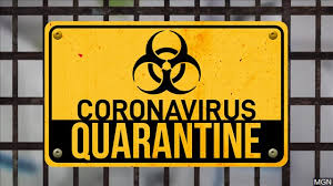 8 things to do while being home in Quarantine