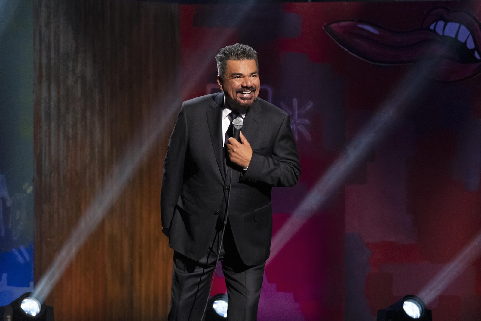 Netflix Debuts Official Trailer For George Lopez's First Netflix Comedy Special, We'll Do It For Half - Image 1