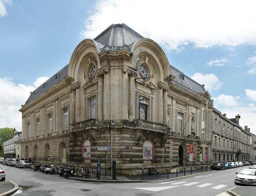 Musée des Beaux-Arts Bayonne