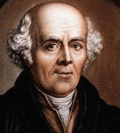 Samuel Hahnemann Life History