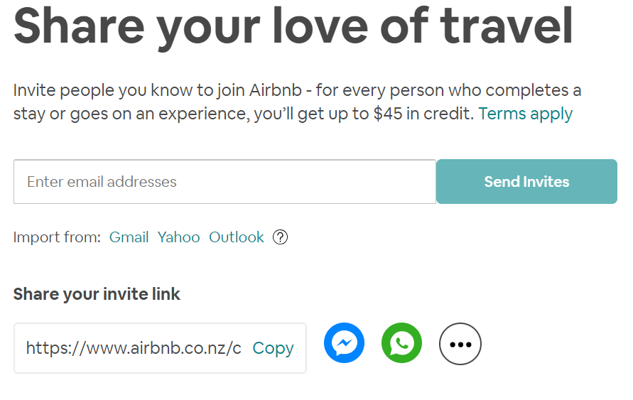 How to Earn Travel Credit with AirBnB: $69 Coupon | The