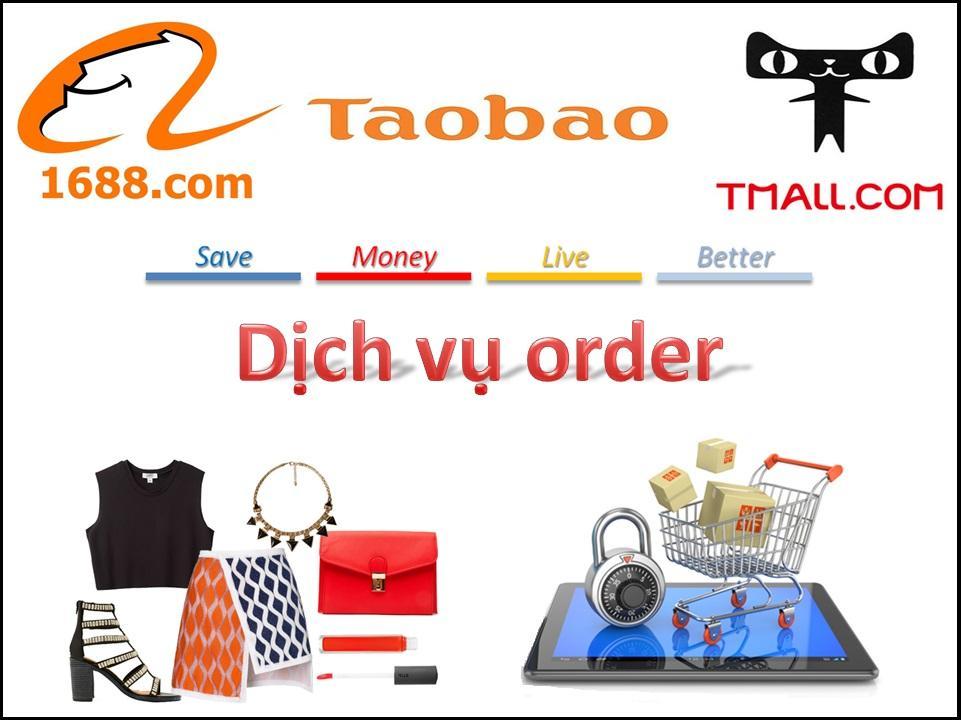 Dịch vụ mua sắm online