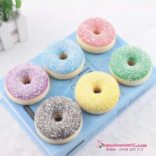 Squishy donut nhỏ của vuthienbinh1 tại Shop online, Quận Tân Phú, Hồ Chí Minh - 2725067