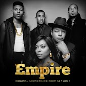Original Soundtrack from Season 1 of Empire