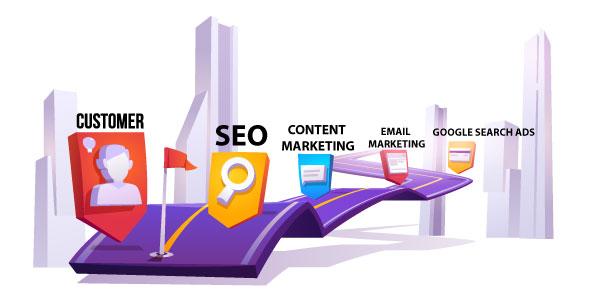 Vietnix đem đến dịch vụ marketing trọn gói Tiết Kiệm - Giá Rẻ