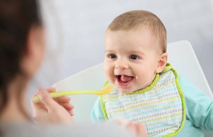 5 อาหารเสริมเพื่อลูกน้อยวัยทารก ตั้งแต่อายุ 6 เดือนขึ้นไป ! 02