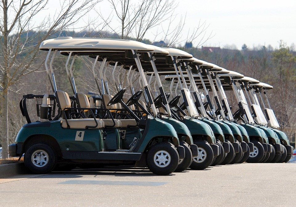 36v vs 48v Golf Carts