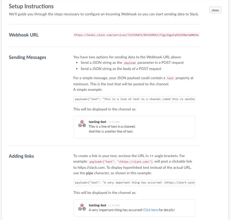 How to Set Up Slack Alerting for Elasticsearch with ElastAlert