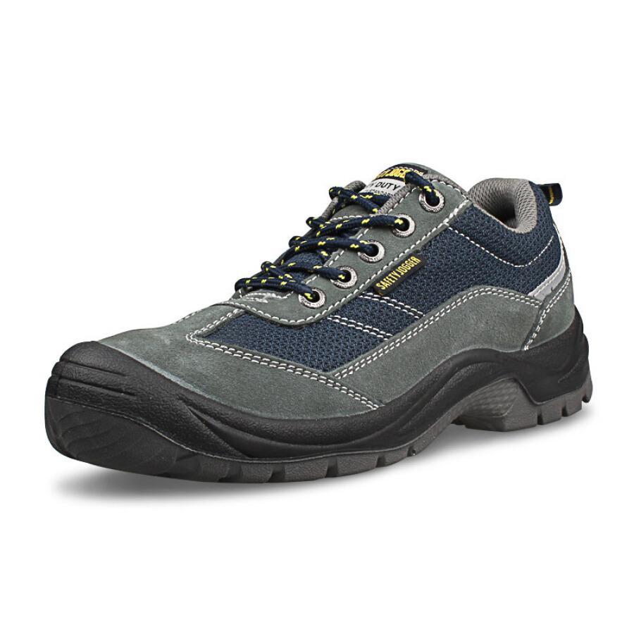 Những đặc điểm cơ bản của giày bảo hộ lao động mà bạn cần phải biết