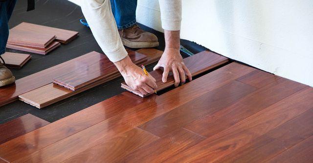 Karndean Flooring: Choosing and Installing Hardwood Floors