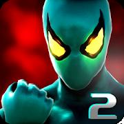Power Spider 2- Parody Game