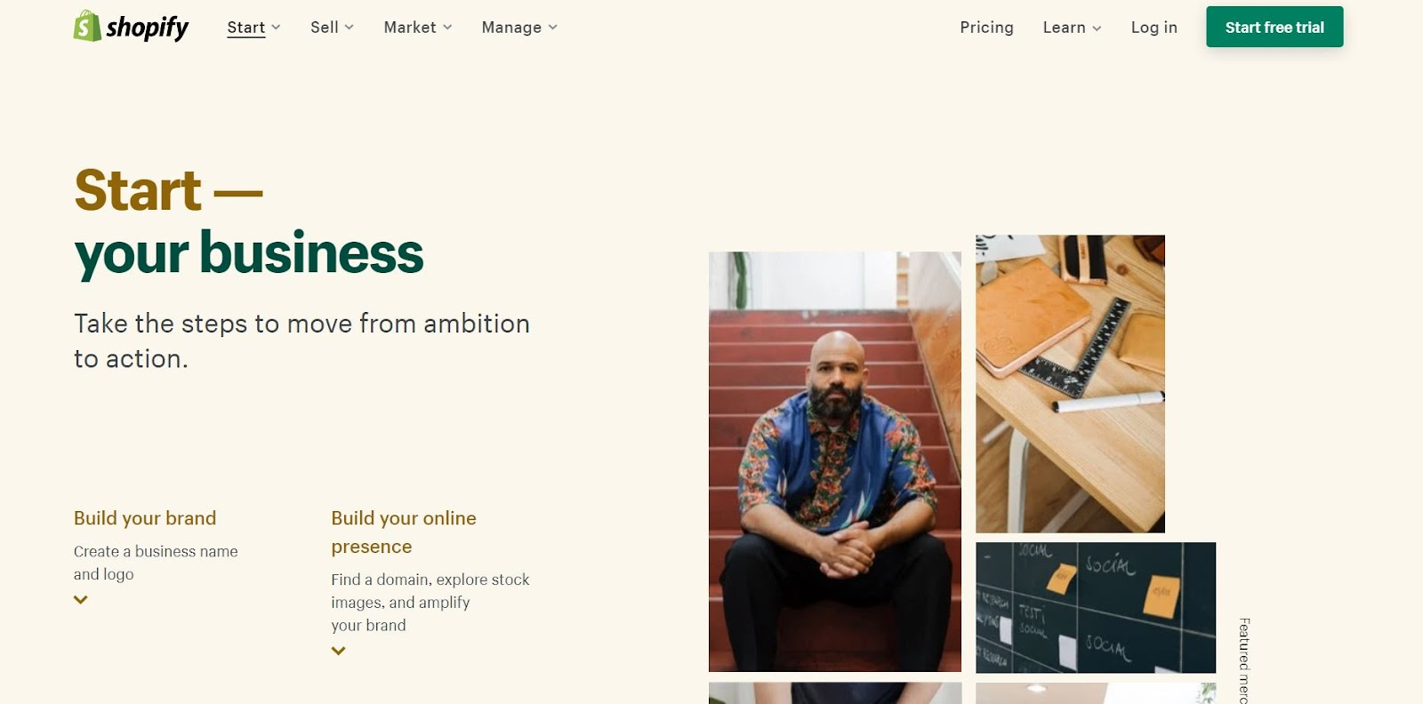 Shopify: The Top 10 Website Platforms for Woodworkers and Makers