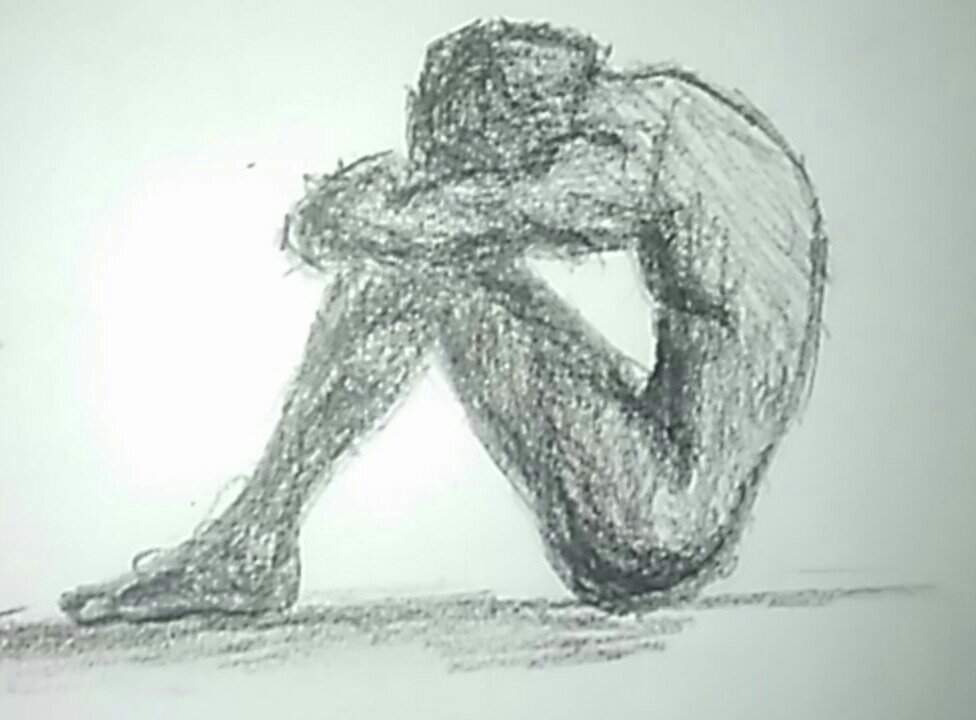 73 Depression drawings (Comprehensive list)