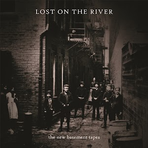 the new basement tapes lost on the river deluxe music