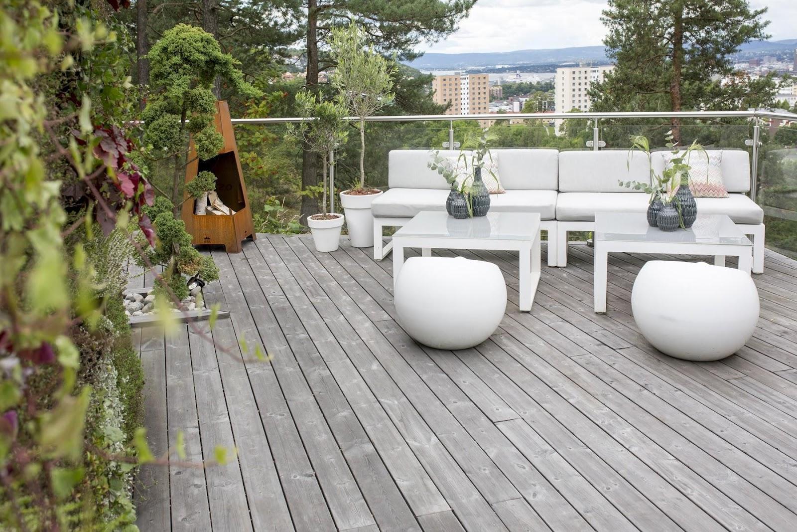 Terrasse einfach selbst bauen – so geht\'s