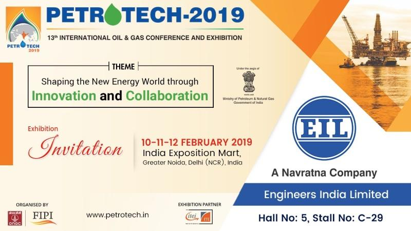 Image result for petrotech 2019
