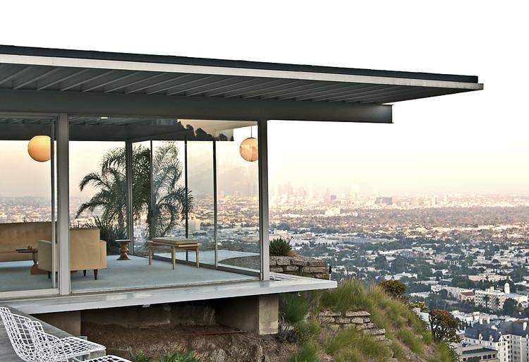 case study home california