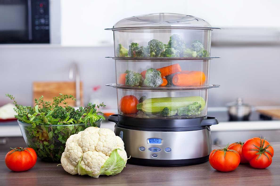 Une image contenant intérieur, alimentation, compteur, légume Description générée automatiquement