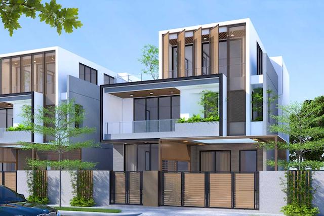 Dự án takara residence mang tới cho cư dân một không gian sống hoàn hảo