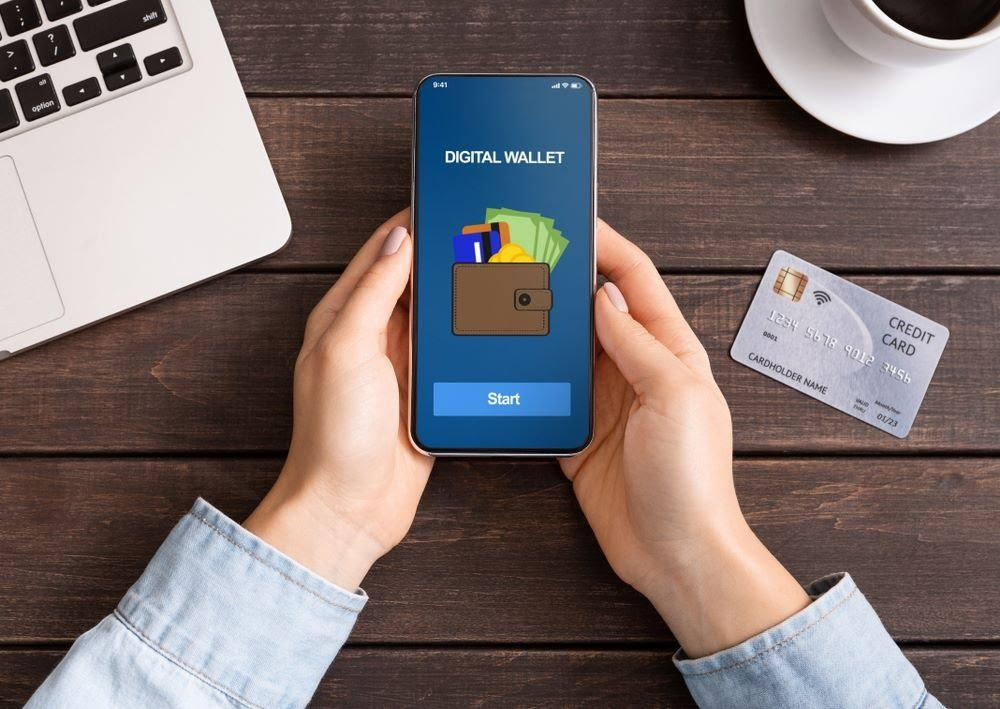 ví điện tử là gì