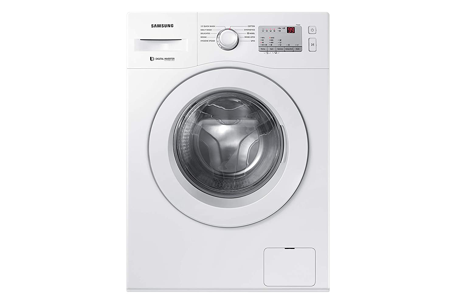 top 10 best inverter washing machine