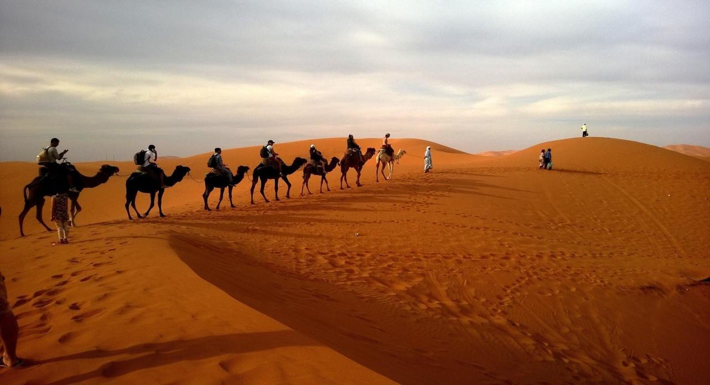 Marrakech Palmeraie