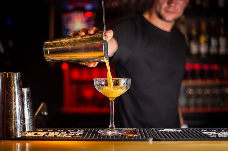 bartender insurance